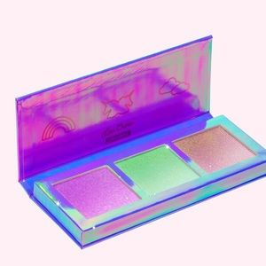 Lime crime Hi-Lite unicorn